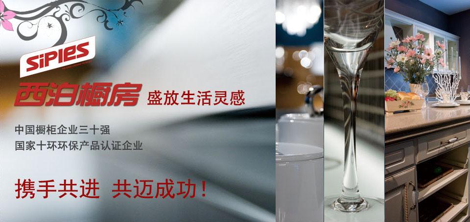 西泊橱柜-盛放生活灵感,中国橱柜企业三十强,国家十环环保产品认证企业