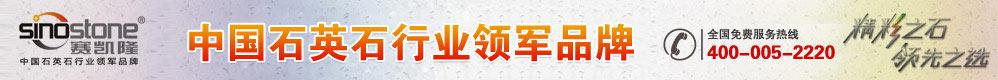 赛凯隆中国石英石行业领军品牌