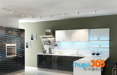 美佳解密厨柜加盟六原则 高清图片