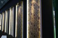 2015上海建博会沐蕾拉帝思展位赏析