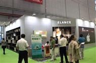 E+板上海建博会现场布置赏析