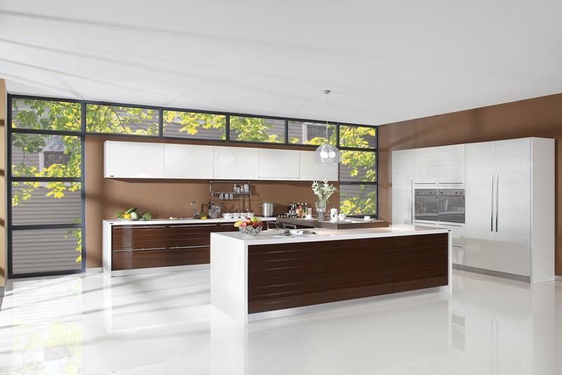 柏林世家橱柜西门子整体厨房系统诚邀加盟携手-西门子整体厨房 西门